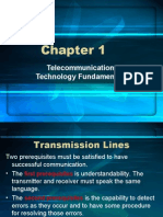 Chapter 1 from Intro 2 Telecom