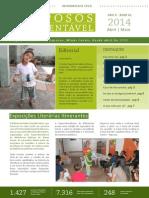 Informativo Raposos Sustentável - Ano 6 - nº 62