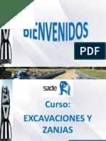 Excavaciones y Zanjas 2014 SADE Oficial