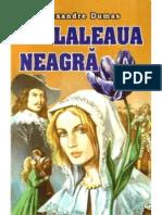 Alexandre Dumas-Laleaua Neagra