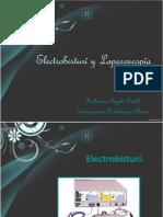 63817483 Electrobisturi y Laparoscopia