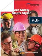Gateway Safety Catalog