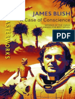 A Case of Conscience by James Blish Extract