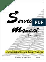 isuzu  Common Rail