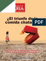 LA REVISTA AGRARIA Nº 164 - Julio