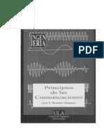 Principios de Las Comunicaciones