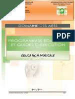 Education Musicale 6 - 5 Ok