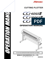 CGSRIII OperationManual D202472-V16