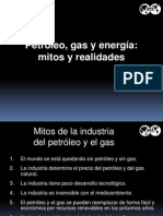e Spoil Gas Myths Reality