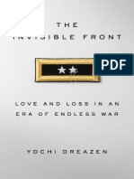The Invisible Front by Yochi Dreazen - Excerpt
