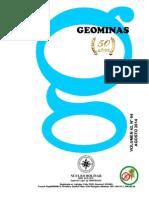 Geo Minas 64