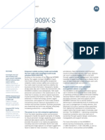 Data PDF Motorola-MC9094