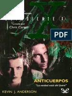 Anticuerpos de Kevin J. Anderson r1.0