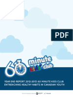60MKC_Year End Report 2012-13