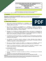 75849 Anexo 27 - Procedimiento Para Selección, Uso y Mantenimiento de Elementos de Protección Personal
