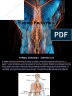 Fatouh - 4to Ano - Sistema Endocrino