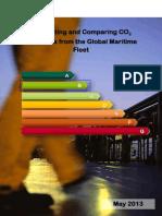 Rightship GHG Emission Rating