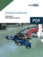 Axle Alignment System Web Version En