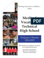2014-15 MVTHS Program of Studies