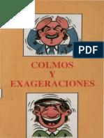 Villegas, Victor - Colmos y Exageraciones