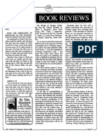1988 Issue 3 - Book Reviews, The Wrath of Grapes, Turning Point, Education, Christianity and the State, Letters on Practical Subjects to a Daughter - Counsel of Chalcedon