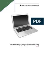 MacBook Air 13 (2010)