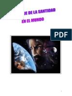 Retiro Puami 2004