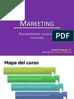 Marketing Clase 6