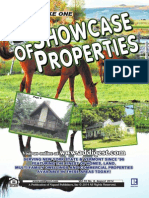 Napaul August 2014 Showcase of Properties