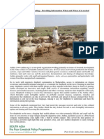 Anthra Case Study _Maharashtra_ - SMS for Good Shepherding