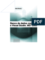 Programação - C# - Banco de dados