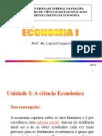 Slides Economia i