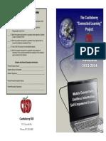 cisd netbook handbook 2013-14