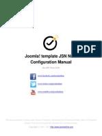 Jsn Nuru Configuration Manual