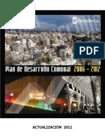Pladeco 2006-2012