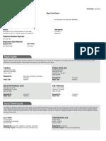 Michael D Nieves_TransUnion Personal Credit Report_20140730