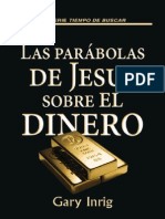 Parabolas de Jesús Sobre El Dinero