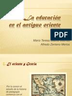 1 La Educacic3b3n en El Antiguo Oriente (2)
