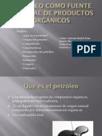 Tema 10 Petróleo GR1