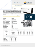 LFP750 - Data Sheet