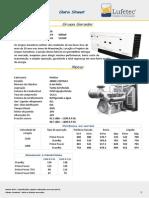 LFP750 - Data Sheet