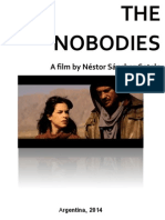 Presskit The Nobodies
