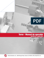 96-0229 Portuguese Lathe