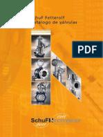 Schuf Catalogo de Valvula Spanish