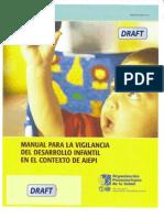 6.1 Manual Desarrollo Infantil_draft_marzo 2007