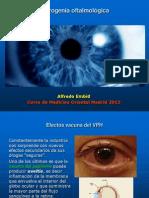 Yatrogenia oftalm 2013