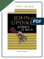 John Updike - Rabbit Rich