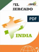 Perfil Mercado India