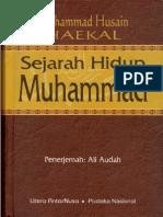 Sejarah Hidup Muhammad