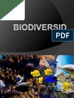 Biodiversidad Clases
